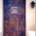 custom iron door scottsdale az