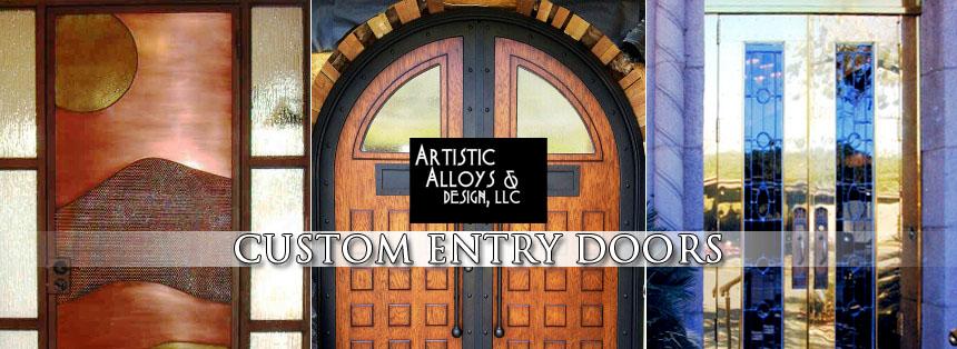 Scottsdale Custom Doors | Entry Doors