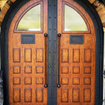 Large-double-doors