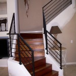 Wrought Iron Stair Railings Phoenix