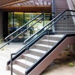 Arizona Stair Railings