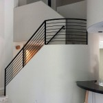 Arizona Stair Railing