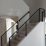 Arizona Staircase Railings