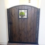 custom metal gates scottsdale az