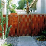 custom garden gates scottsdale az