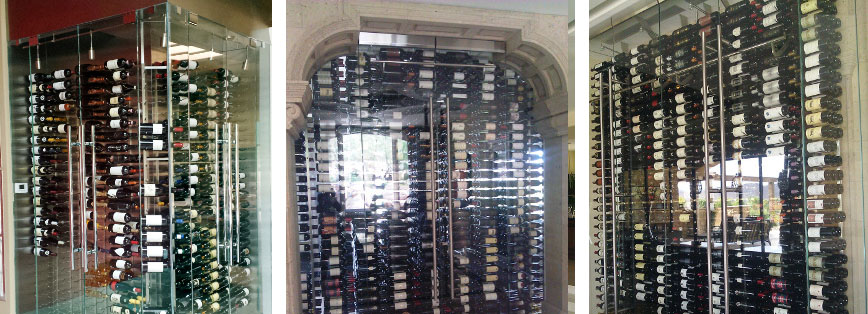 Custom Wine Cellar Design Services Scottsdale, AZ