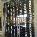 Custom Wine Room Storage Scottsdale, AZ
