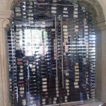 Custom Wine Storage Room Scottsdale, AZ
