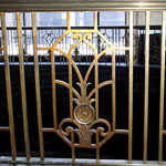 Brass Stair Railing Scottsdale AZ