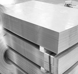 Custom Stainless Steel Countertop Fabrication