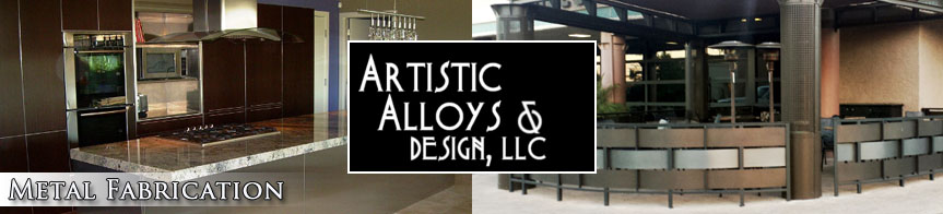 Metal Fabrication Scottsdale