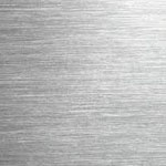 Brushed Stainless Steel Countertop Finish Options