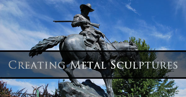 creating-metal-sculptures-scottsdale-az