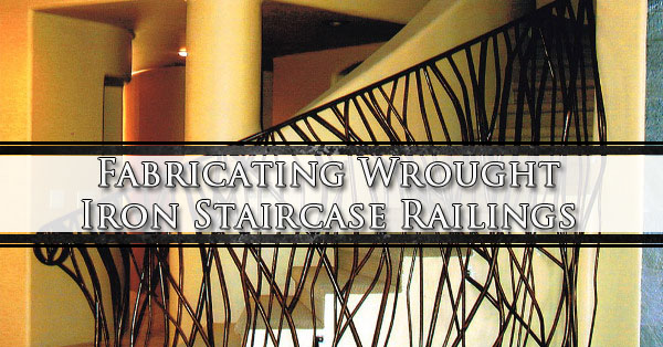fabricating-wrought-iron-staircase-railings-scottsdale-az