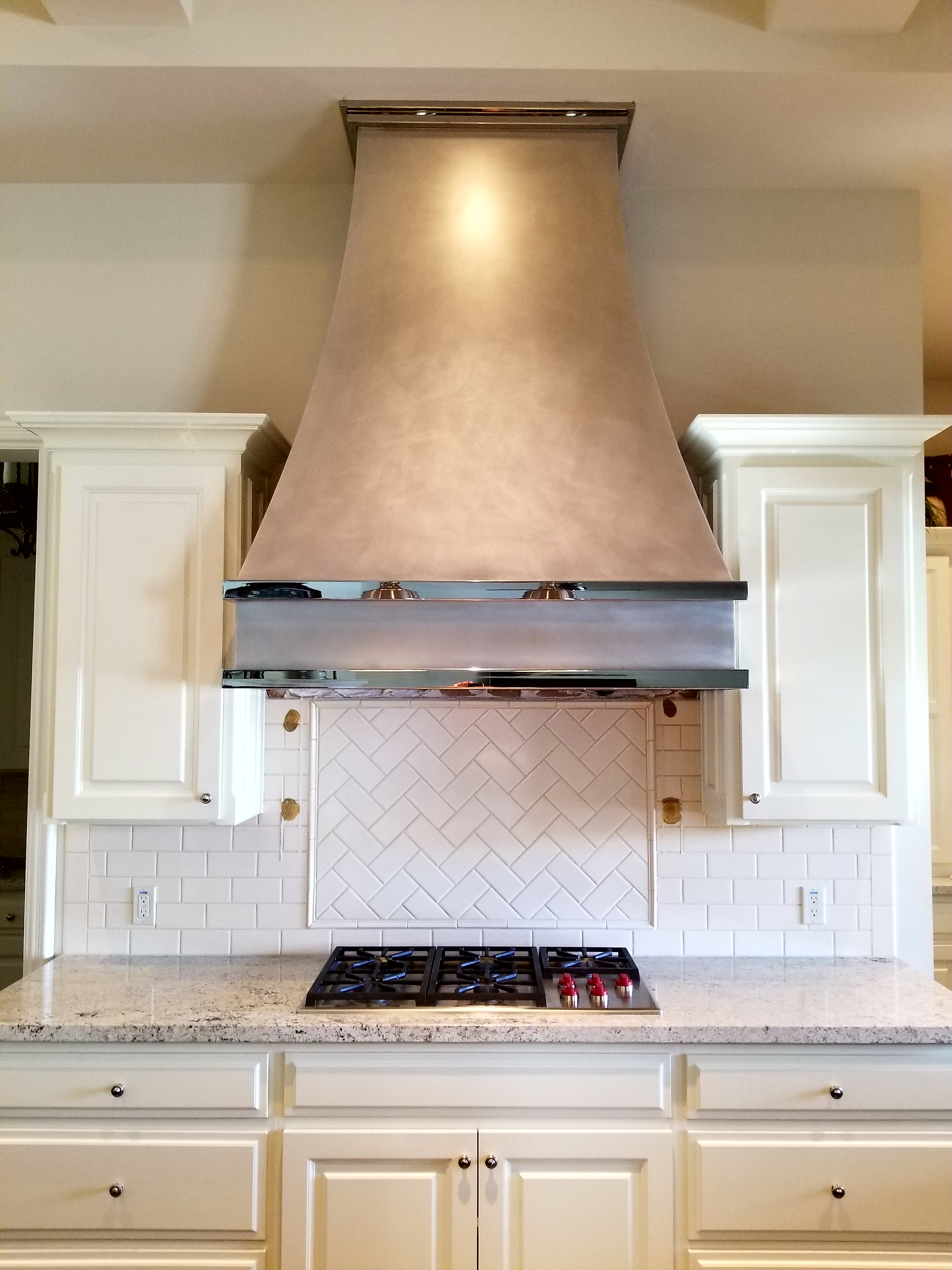Custom Range Hoods  Oven Hoods  Artistic Alloys & Design Llc. French Console Table. Bathroom Vanity Set. Backyard Cabana. Ferguson Plumbing San Antonio