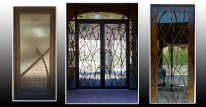 Can Iron Entry Doors Save Energy?