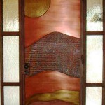 Copperdoor_landscape_main custom doors scottsdale az