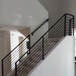 Arizona Staircase Railings
