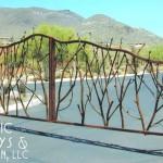 Phoenix Metal Gates
