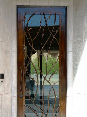 Security Door Installation Tempe AZ
