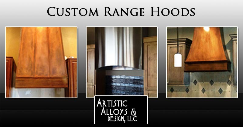 Custom Range Hoods Scottsdale Phoenix AZ