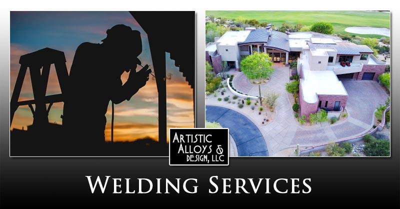 Welding Services Scottsdale