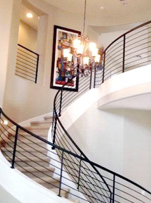 Welding Staircases & Railings Scottsdale