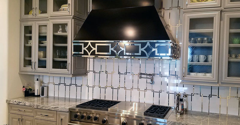 How To Install A Range Hood Vent