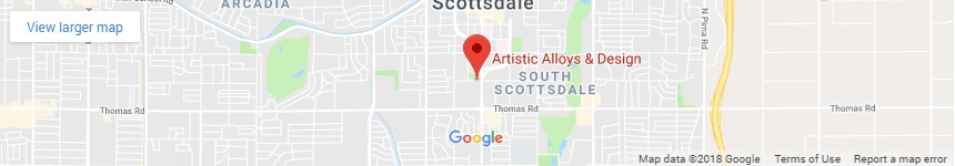 Artistic Alloys & Design LLC - Google Maps