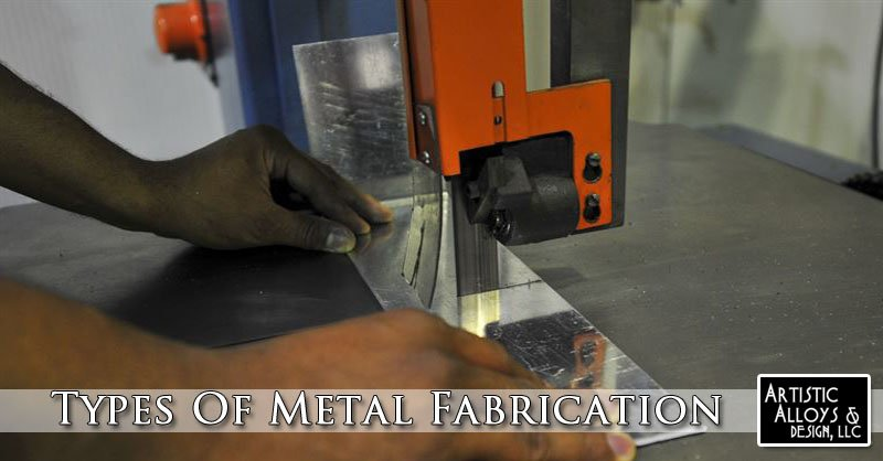 Types-of-Metal-Fabrication