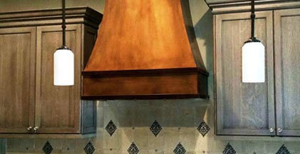 Wall Mount Range Hoods Installation