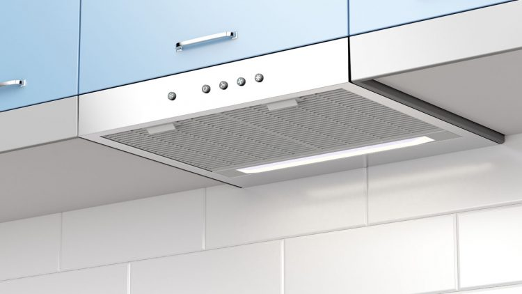 How To Clean Range Hood Filters