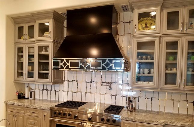 Considerations for Choosing a Range Hood