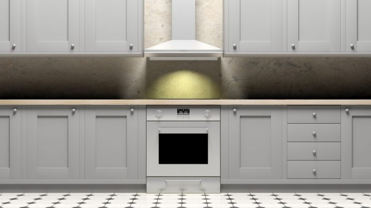 What Is A Custom Range Hood Insert