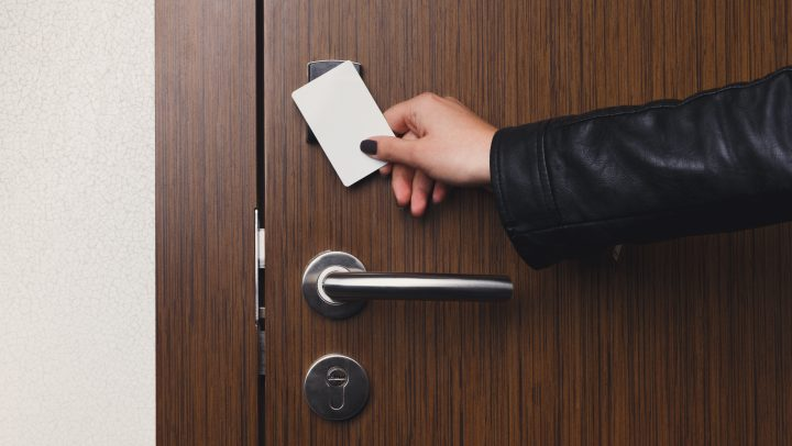 Security Doors Pros And Cons
