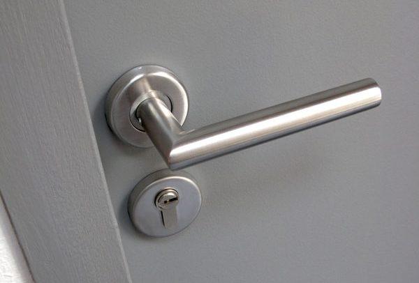 Exterior Aluminum Doors